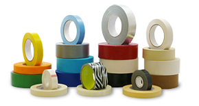 Industry adhesive tapes